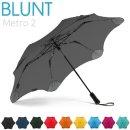 블런트 우산 메트로 2 (METBLA)