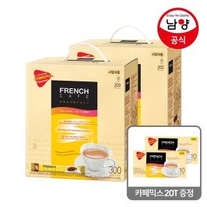 믹스커피/프렌치카페/커피믹스 600T + 믹스 20T
