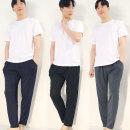 시원한 불가리아 남성배기팬츠(M~XL) 편한 잠옷바지