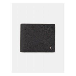 빈폴ACC  웨이즈빈 반지갑(SmarT) - Black (BE01A3M435)