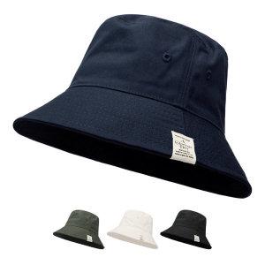 패치스타일 모자 남자 여름 벙거지