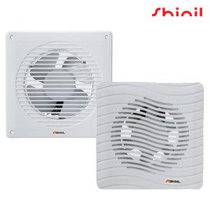 신일 욕실환풍기 모음 SIV-100KB 150KB 화장실환풍기