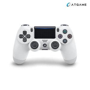 PS4 소니 듀얼쇼크4 무선컨트롤러 화이트