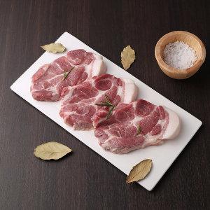 (전단상품)돼지목심_100 g