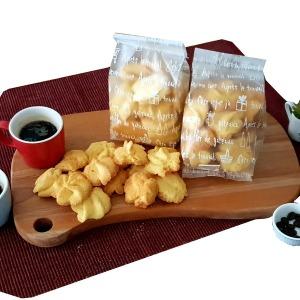 경성명과 수제 조세핀(옥수수쿠키)3봉+초코쿠키1봉