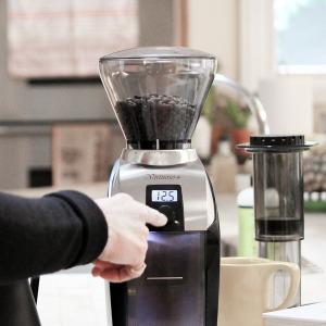 버추소 커피 그라인더 버추소 플러스 원두그라인더