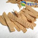 튀김조미포 쥐포 튀김쥐포스틱 500g 달콤하고 짭짤한