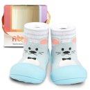 아띠빠스 마우스 젠틀맨 아기 걸음마 신발 (선물포장)