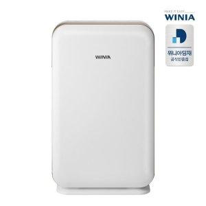 공식판매 위니아 공기청정기 EPA10C0XEW (3중필터)