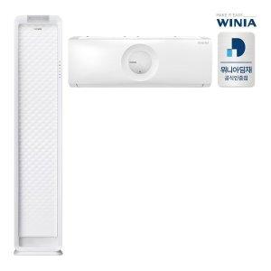 으뜸효율 환급대상  위니아 멀티에어컨 EPVS16CWESM 기본설치무료