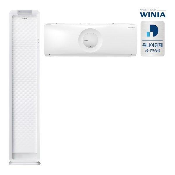 위니아 멀티에어컨 EPVS16CWESM 기본설치무료