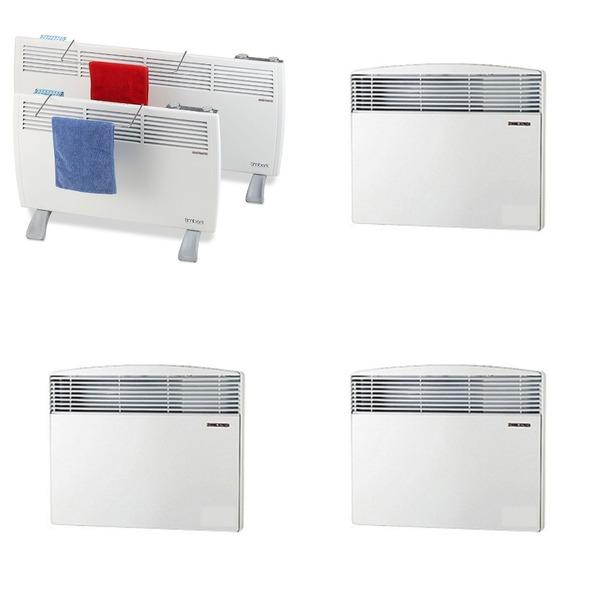 온풍기 전기 컨벡터 히터 방열기 겨울 가전 난방기 노