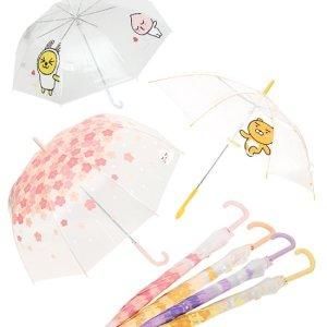 시즌ACC 카카오프렌즈 우산모음집