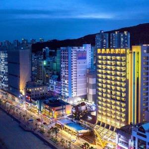 |최대10만원할인|호텔 센트럴베이(부산 호텔/수영/광안리/기장)