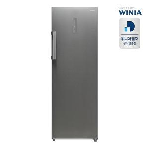 냉동고 WFZU230NAS 브라이트실버 227L (전국무료배송)