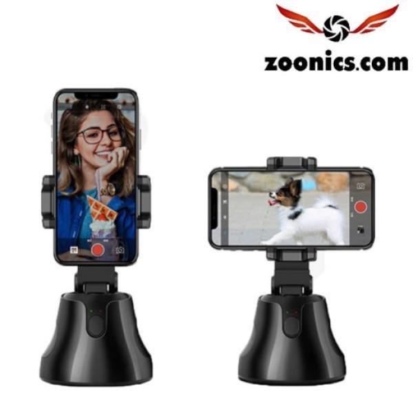 주닉스 ZNS-360 VLOG 동체추적 얼굴인식 유튜브촬영