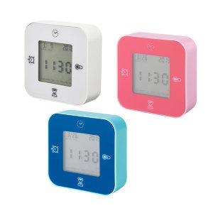 이케아 시계 온도계 알림 타이머 /이케아 정품