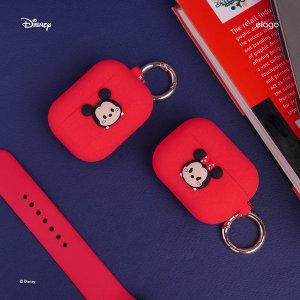 한정판 정품 디즈니 에어팟프로 썸썸 케이스