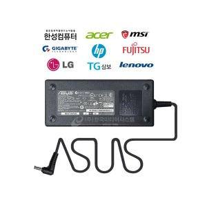 MSI GX723 GX740 전용 어댑터 19V 6.32A 120W 5.5