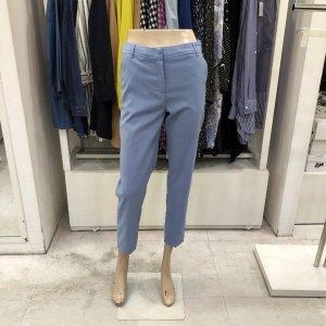 올리비아하슬러  패션아일랜드 반밴딩서머슬랙스팬츠OH8MPT602