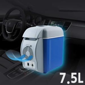 가정용 차량용 휴대용 냉장고 냉온장고 자동차 캠핑용