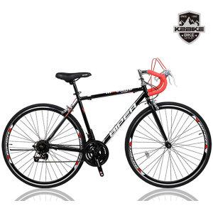 2020 K2BIKE 로드자전거 메커드R21 700C 21단 싸이클