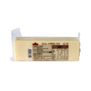 코다노 구워먹는 치즈 500g