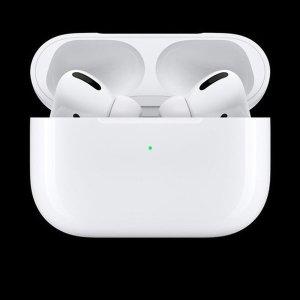 애플 국내정품 애플 에어팟 프로 무선 충전 MWP22KHA