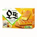 다과 탕비 간식 파이 오뜨 치즈/144g