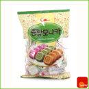 다과 탕비 간식 스낵 종합모나카/350g