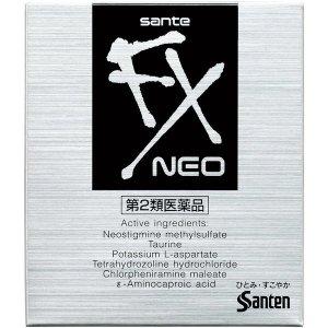 산텐 산테FX 네오 12ml
