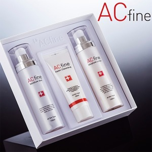 ACfine Moisture Skin Care Set