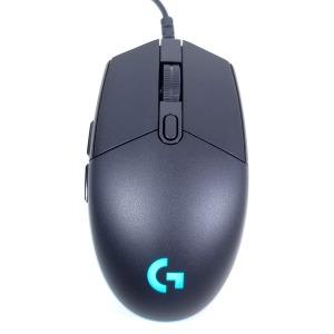 로지텍코리아 G PRO HERO 유선 게이밍 마우스 (정품)