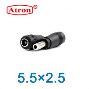 아답터 5V 어댑터변환젠더 5.5X2.5 아답터 변환젠더