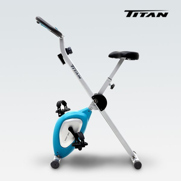 조이스포츠 2910 접이식 실내자전거 가정용헬스자전거