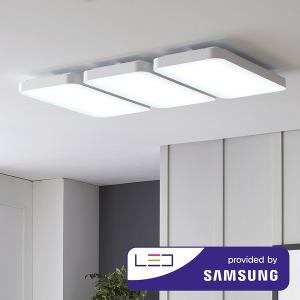 삼성칩 시스템거실등 LED180W (SP222)LR
