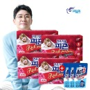 피죤 드라이시트 40매 플라워페스티벌4개 +사은품