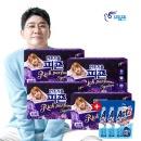 피죤 드라이시트 40매 미스틱레인 4개 +사은품