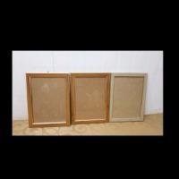 사진 그림 액자 3개 일괄판매