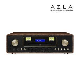 아즈라 블루투스 일체형 오디오 AMAP-1000 우드