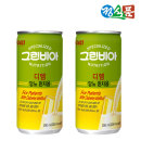 정식품 그린비아 디엠 200mlx60캔 영양식 / 당뇨식