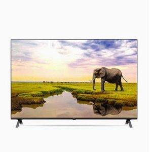LG전자 20년형 나노셀 4K TV 55NANO83KNB IPS패널 55인치 스탠드형/벽걸이형