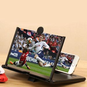 따따블 스마트폰 10인치 확대 스크린 거치대 유튜브
