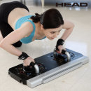HEAD 푸쉬업바 푸시업바 팔굽혀펴기 간격조절기능