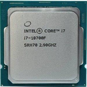 인텔 코어i7-10세대 10700F 코멧레이크S 벌크 쿨러X
