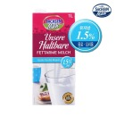 독일 명품작센 멸균우유1.5% 1000mlx12입