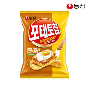 포테토칩 에그토스트맛 53g