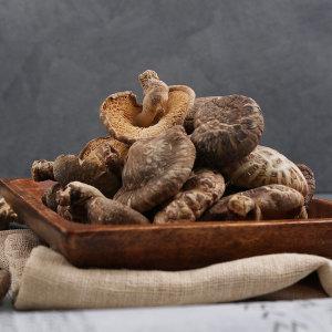 향이 좋은 국내산 표고 흑화고 버섯 선물세트 250g
