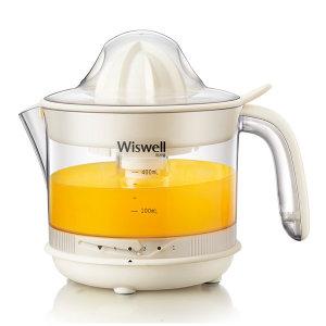 무선 자동 전기 착즙기 과일 오렌지 레몬 WJ400