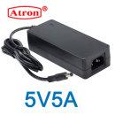 아답터 5V5A 어댑터 5V5A아답타 충전기 해외인증제품